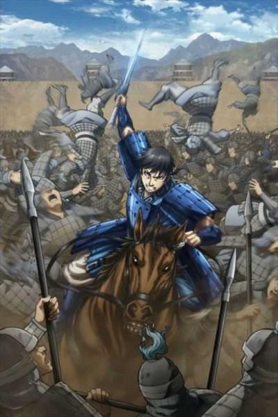 Kingdom Season 3 สงครามผงาดบัลลังก์จิ๋นซี ภาค 3 ตอนที่ 1-6 ซับไทย