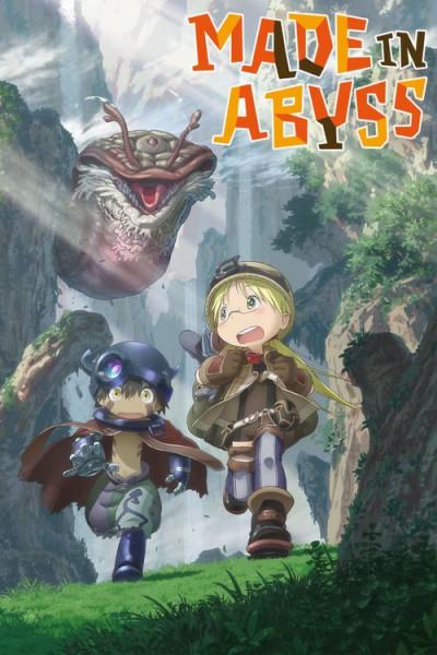 Made in Abyss ตอนที่ 1-13 ซับไทย (จบ)