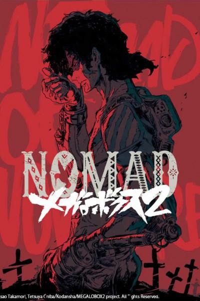 Nomad Megalo Box 2 (ภาค2) ตอนที่ 1-6 ซับไทย
