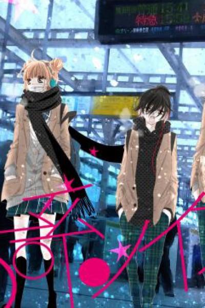 Fukumenkei Noise ตอนที่ 1-12 ซับไทย (จบ)