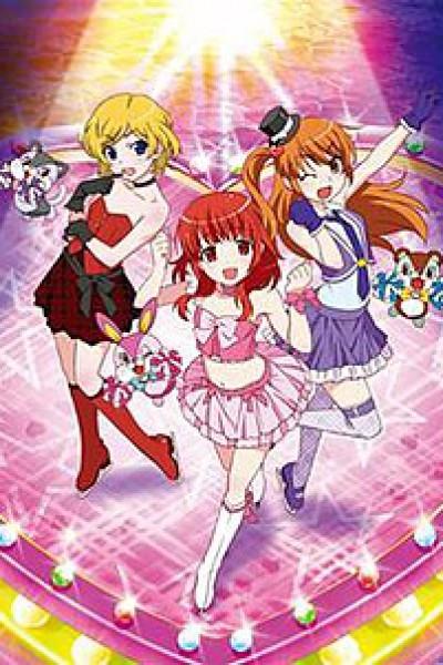 Pretty Rhythm: Aurora Dream ตอนที่ 1-11 ซับไทย