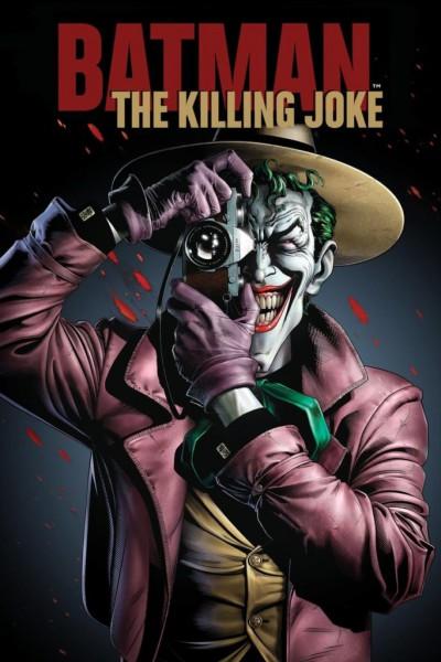Batman The Killing Joke (2016) แบทแมน เดอะคิลลิ่ง โจ๊กเกอร์ ซับไทย+พากย์ไทย