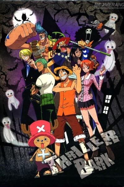 One Piece วันพีช Season 10 ตอนที่ 337-384 ซับไทย (จบ)