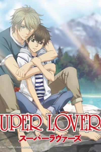 Super Lovers ภาค1 ตอนที่ 1-10 จบซับไทย