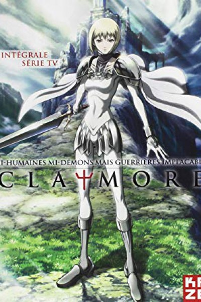 Claymore อสูรสาวพิฆาตมาร ตอนที่ 1-26 ซับไทย (จบ)