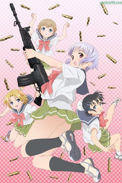 Upotte ตอนที่ 1-10+OVA ซับไทย (จบ)
