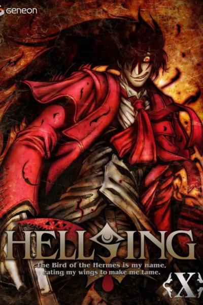 Hellsing เฮลล์ซิ่ง แวมไพร์มหากาฬ ตอนที่ 1-13 พากย์ไทย (จบ)