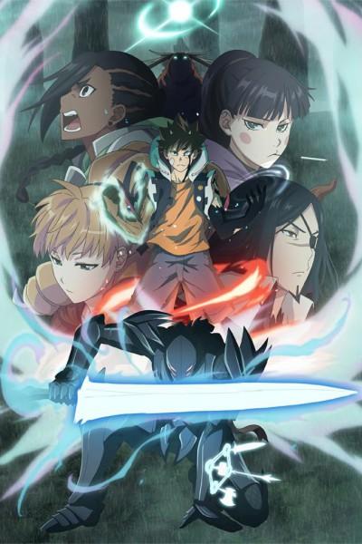 Radiant 2nd Season ตอนที่ 1-21 จบ ซับไทย