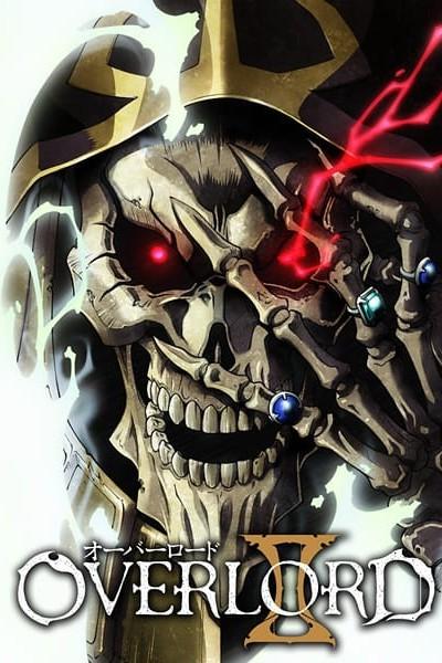Overlord II (Season 2) ตอนที่ 1-13 ซับไทย (จบ)