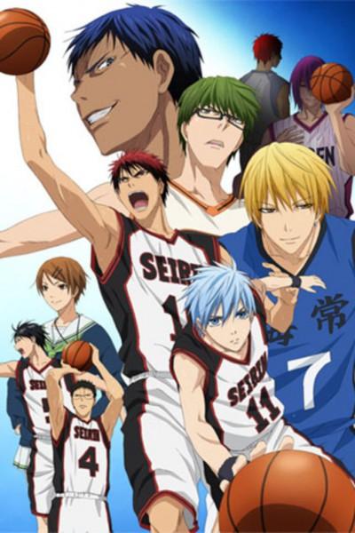 Kuroko No Basket คุโรโกะ โนะ บาสเก็ต ภาค3 ตอนที่ 1-25 จบซับไทย
