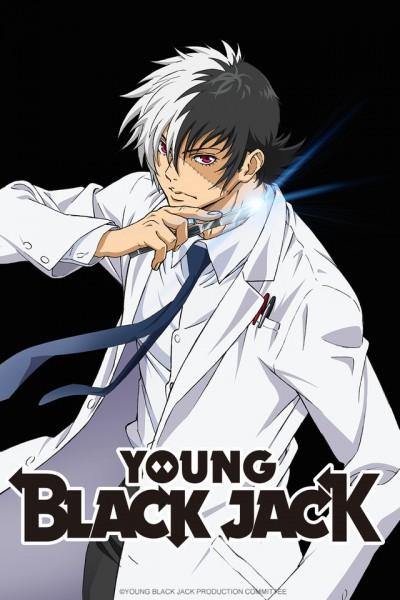 Young Black Jack (2015) ตอนที่ 1-12 จบซับไทย