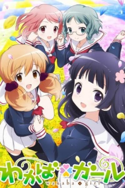 Wakaba Girl ตอนที่ 1-13+OVA จบซับไทย
