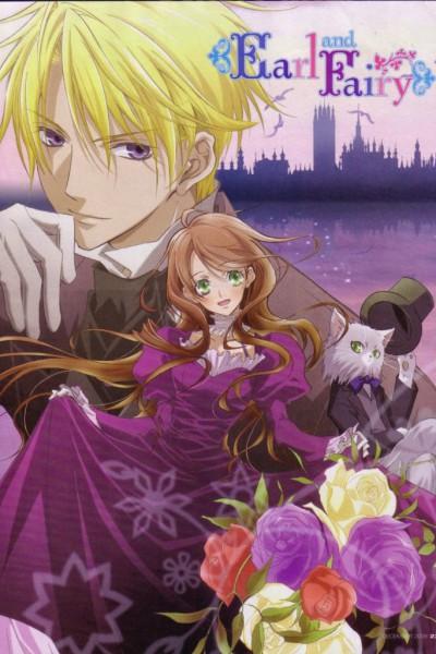 Hakushaku to Yousei – Earl and Fairy ตอนที่ 1-12 ซับไทย (จบ)