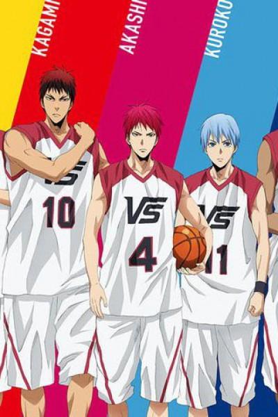 Kuroko no Basket: Last Game (คุโรโกะ นายจืดพลิกสังเวียนบาส เกมสุดท้าย) (The Movie) ซับไทย HD
