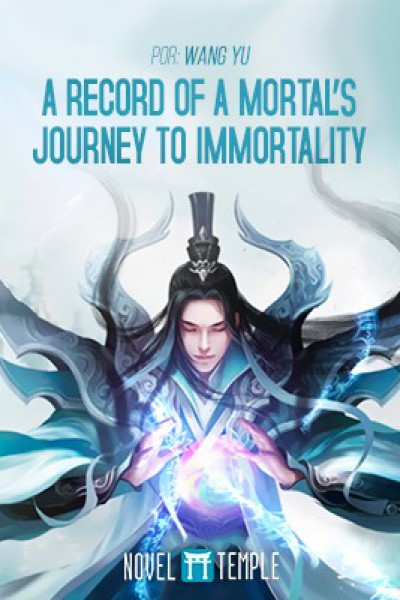 A Record of a Mortal's Journey to Immortality ตอนที่ 1-11 ซับไทย