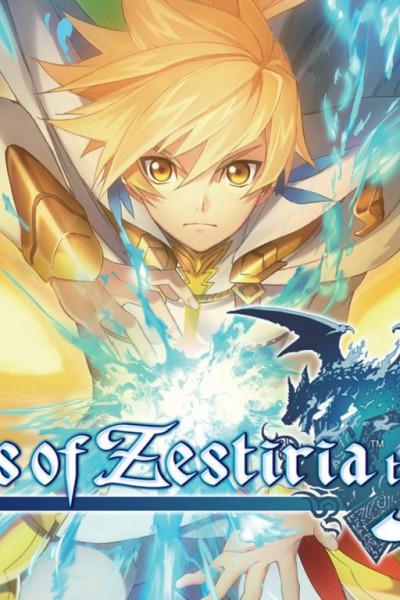 Tales of Zestiria the X ภาค2 ตอนที่ 1-13 จบซับไทย