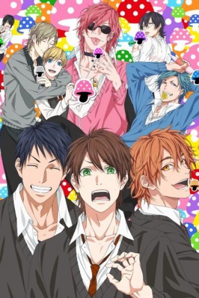 Yarichin Bitch Club OVA ตอนที่ 1-2 ซับไทย (จบ)