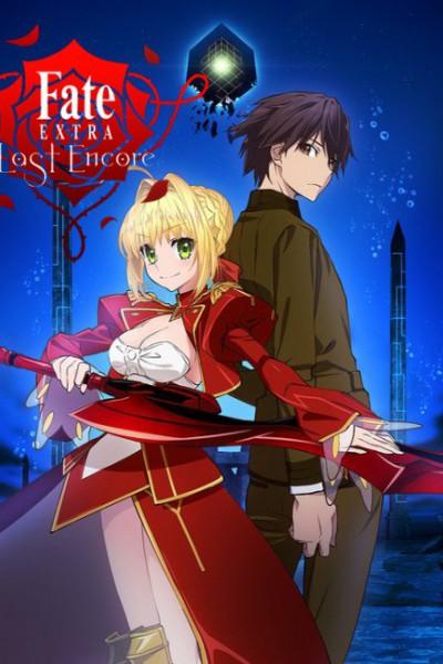 Fate Extra: Last Encore ตอนที่ 1-13 จบแล้ว ซับไทย