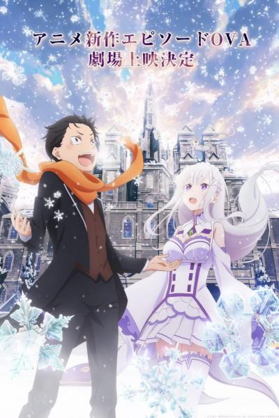 Re:Zero Memory Snow รีเซทชีวิต ฝ่าวิกฤตต่างโลก OVA ซับไทย จบแล้ว