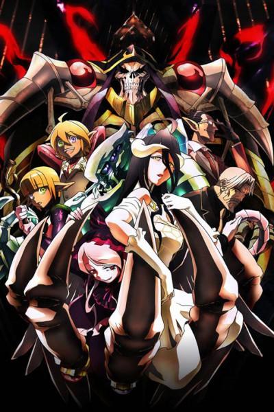 Overlord เกมจอมมารพิชิตโลก ตอนที่ 1-13 จบ ซับไทย + OVA