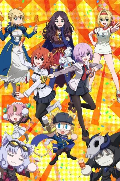 Fate Grand Carnival OVA ตอนที่ SP1-SP2 ซับไทย