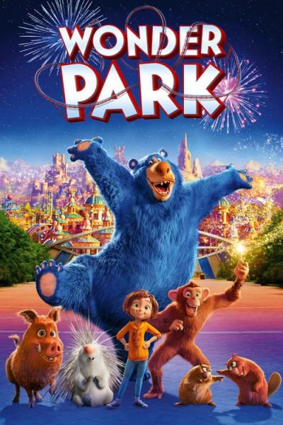 Wonder Park สวนสนุกสุดอัศจรรย์ เดอะมูฟวี่ พากย์ไทย