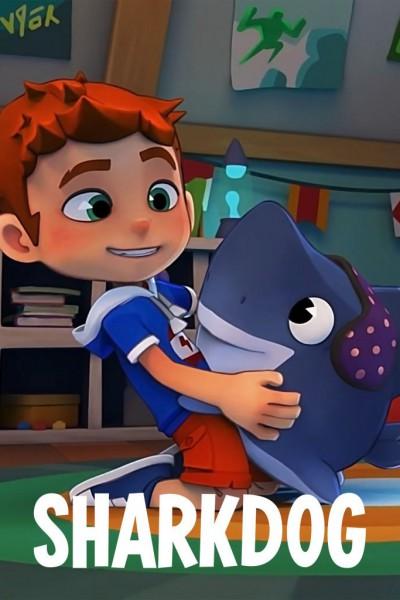 Sharkdog ชาร์คด็อกกับฮาโลวีนมหัศจรรย์ พากย์ไทย